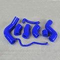 Turbo boost & intercooler mangueira de silicone para Audi A3 S3 8L mangueira Para Audi TT 8N/Seat Leon MK1; Cupra R/225HP 1.8 T EMS Livre grátis
