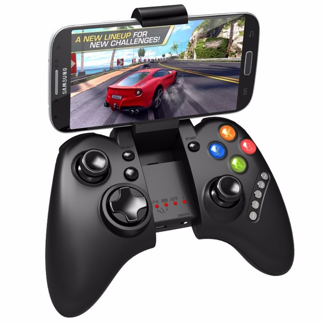 PG-9021 Ipega PG 9021 Gaming Jogo Bluetooth Wireless Controller Gamepad gamecube Joystick para Android Phone Tablet PC Laptop