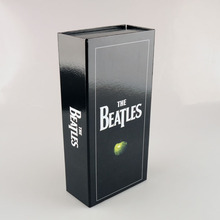 High Quality CD The Beatles Stereo 16CD & 1 DVD Boxset Music Cd Box Set Brand New factory sealed Drop Shipping Accepted