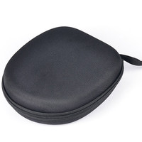 Hard Carrying Headphone Case Zippered Storage Bag Box Pouch For Sony MDR XB650BT The Headset Package