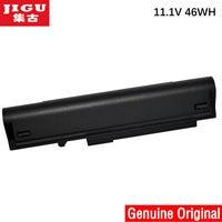 JIGU UM08B71 Orijinal laptop Batarya Için ACER ASPIRE ONE 10.1 '8.9' 571 A110 A150 D150 D250 P531 P531h ZG5 48WH 6 hücreleri