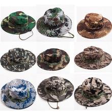 Нейтральные мужские и женские с таким же абзацем с круглым краем камуфляжная уличная шапочка для отдыха можно отрегулировать размер