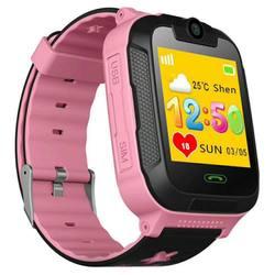 G76 3G inteligentny zegarek dla dziecka GPS SOS dla dzieci smart watch es ekran dotykowy z kamerą czat głosowy dla dzieci zegarek na rękę|Zegarki dla dzieci|   -