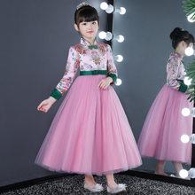 Promoción De Chino Vestido De Lujo De Alta Calidad Compra