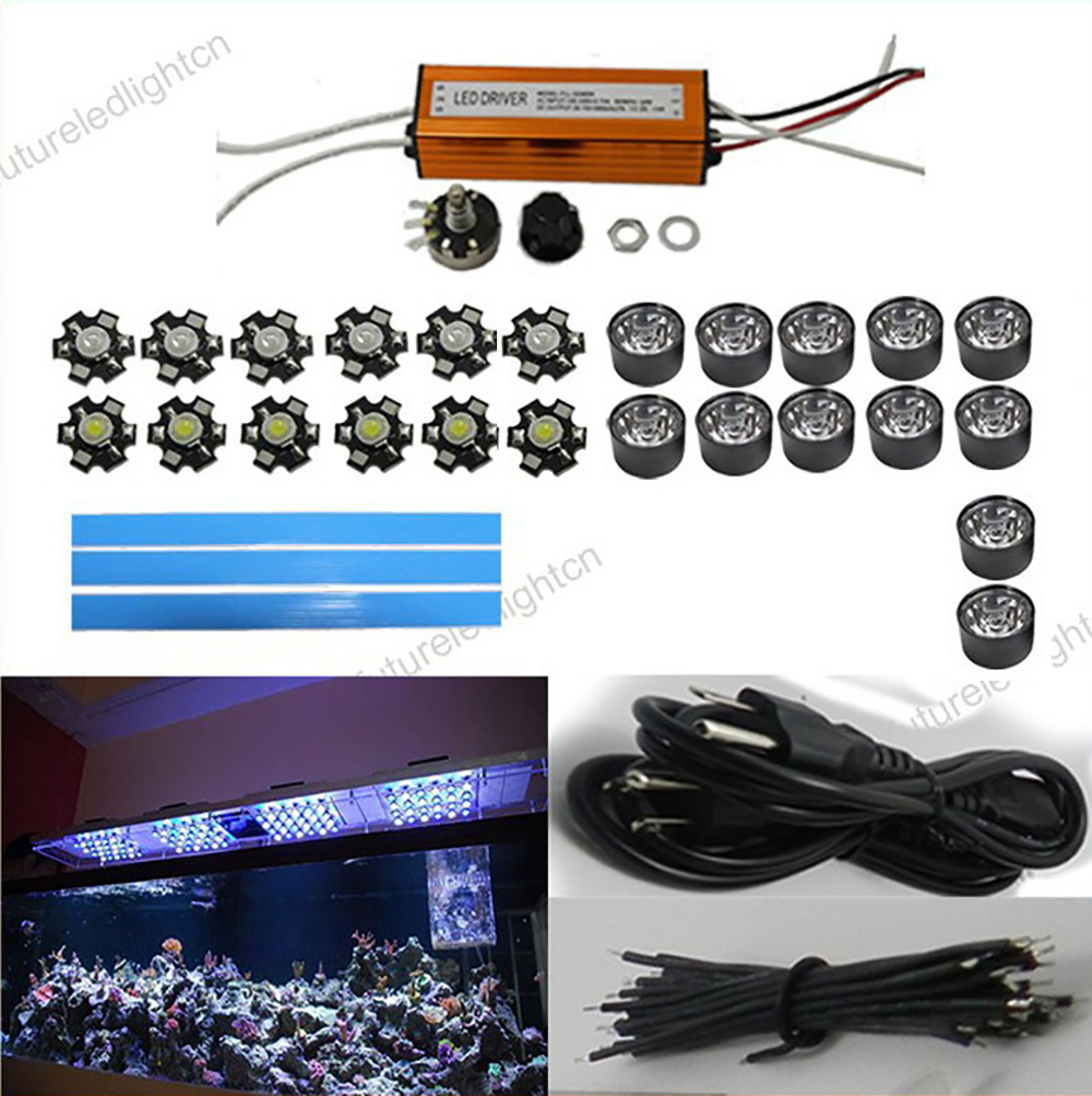 36w diy led aquarium light bar waterproof blue and white color for 36w diy led aquarium light bar waterproof blue and white color for aquarium tank in led grow lights from lights lighting on aliexpress alibaba group aloadofball Gallery