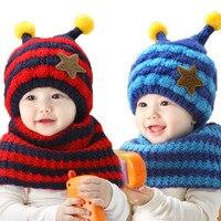 6 48 Months Cotton Tire Cap Newborn Baby Newborn Baby Hat Sets Of Headgear Sleep Hat