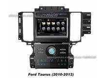 For Ford Taurus 2010~2012 – Car GPS Navigation System + Radio TV DVD iPod BT 3G WIFI HD Screen Multimedia System