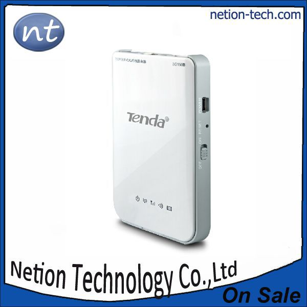 TENDA 3G150B DRIVER WINDOWS 7 (2019)