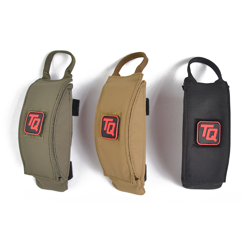 Delustered ITS Tourniquet Quick Pouch First Aid Medical TW-P070