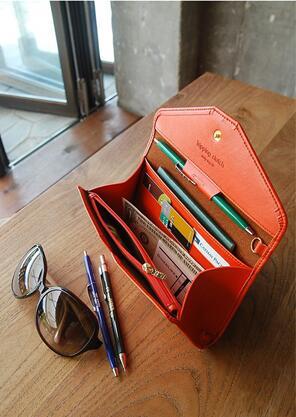 2017 ms long mobile phone bag purse large font b wallet b font multi function passport