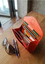2017 ms long mobile phone bag purse large wallet multi-function passport bag wallet overwatch wallet women carteira wallets