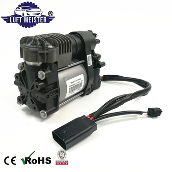 Air Suspension Compressor for Dodge RAM 1500  2013-2016 Made in Germany 68204387 68232648AA 68204730AC 68204730AB