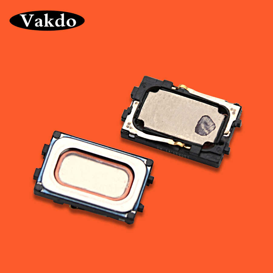1 pc באיכות גבוהה אפרכסת רמקול תיקון עבור Nokia N8 E71 E72 E5 E52 E66 N85 N86 X6 5800 5230 תיקון חלק