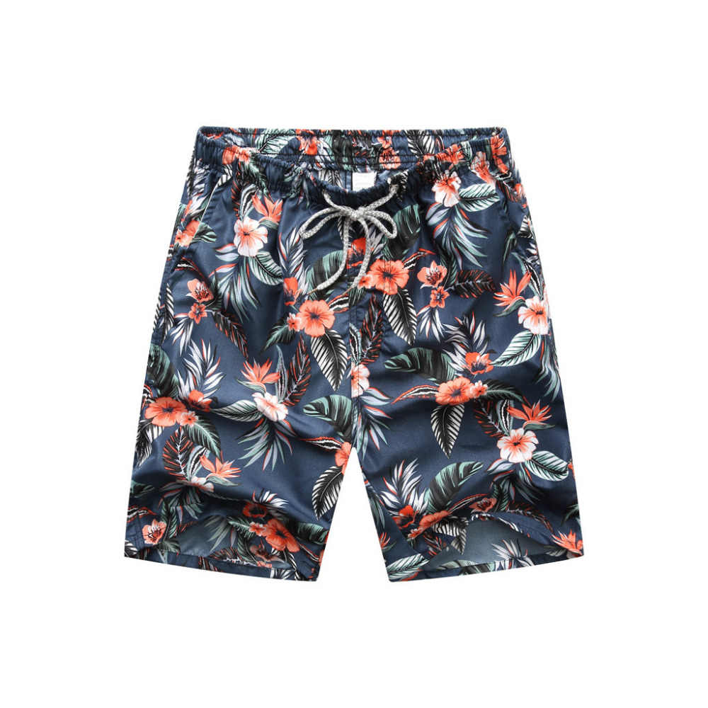 2019 Surf Celana Pendek Musim Panas Pantai Celana Pendek Berenang Tabir Surya Renang Celana Pendek Penuh Pria Pesona untuk Menjadi Pria Macho Menarik wanita 40MA2