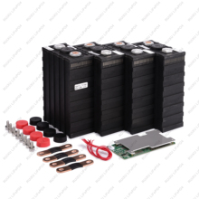 Sinopoly 12V 60Ah литий-железо-фосфатный аккумулятор, светильник LiFePO4 для RV, солнечный, морской
