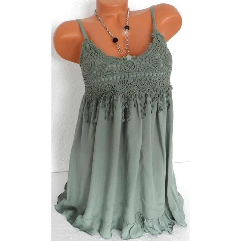 ZOGAA letnie kobiety Off Shoulder bluzka Casual Ruffles bluzki Sexy koszulki bez rękawów, kobieta, czeski, Blusas Mujer De Moda 2019