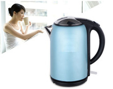 1.8L Food grade electric kettle all stainless steel fast electric kettle Automatically cut off the electric kettle недорого