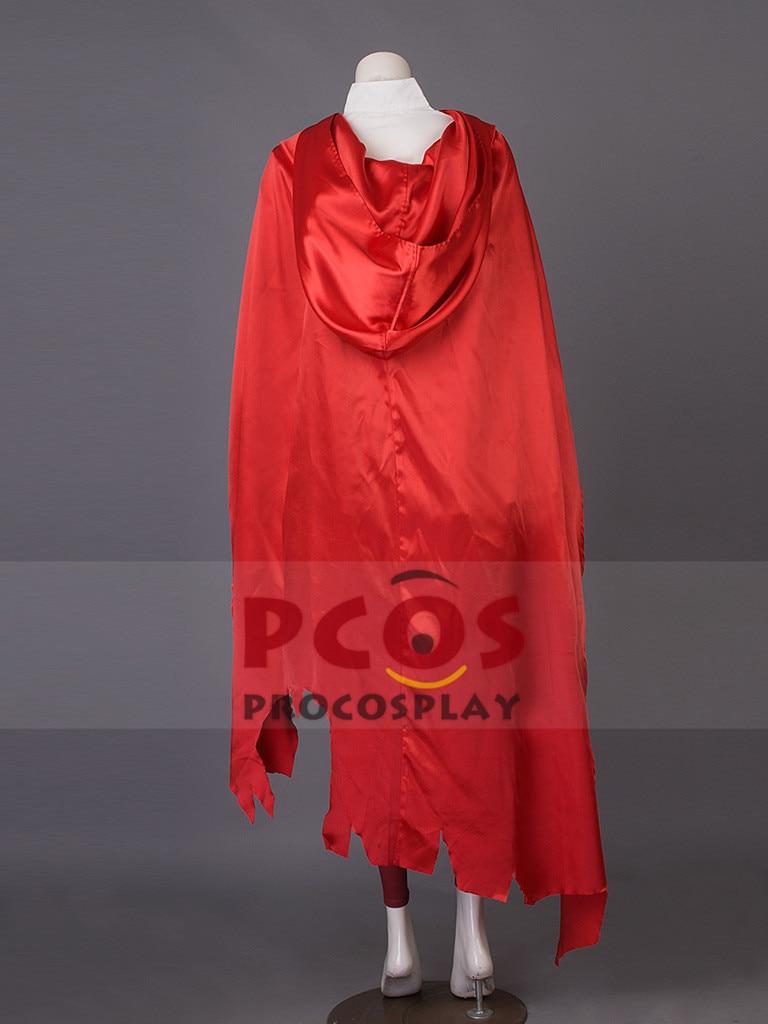 RWBY Vol.4 Seizoen 4 Ruby Rose Cosplay kostuumoutfits - Carnavalskostuums - Foto 3