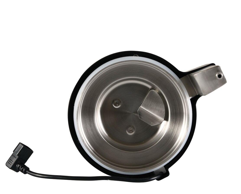 4L Dental/Medical/Home Pure Water Distiller Moonshine Still Stainless Steel Internal w/Glass 1Gal Countertop - 3