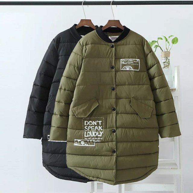 5XL2016New largeWomen's winter jacket thick warm black Casual Women Parka cotton Hooded down &parkas Female Coat Parka Plus Size