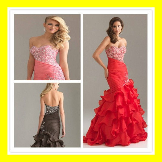 Find Prom Dress Very Cheap Dresses Colorful Peaches Expensive ...