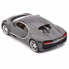 1:24 Kids toys diecast Alloy Maisto 1/24 Diecast Model for Bugatti Chiron Car Vehicles Collection Toy boys gift