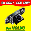 car rear view back up reverse parking camera for VOLVO S80L/S40L/S80/S40/S60/V60/XC90/XC60/C70/S60L waterproof night vision