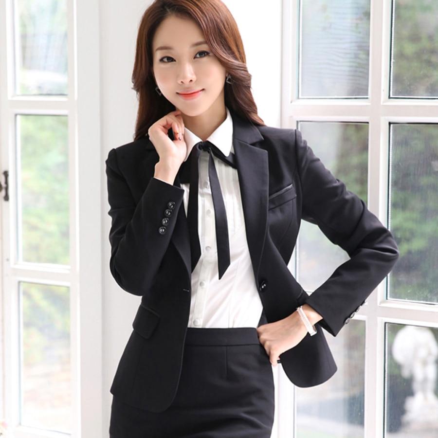 Plus Size Women Blazers And Jackets Casual Office Suits Ladies Formal Blazer Casaco Feminino Elegant Jackets Jaquetas 50N0415
