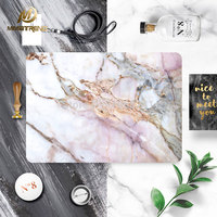 Mimiatrend New Marble Grain Laptop Skin Sticker Decal For Apple Macbook Air Pro Retina 11 12