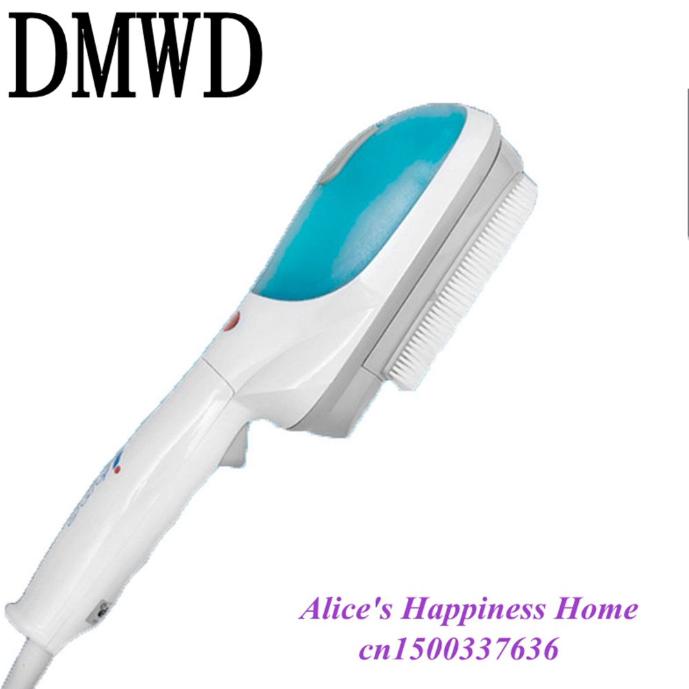 DMWD 220V 700W Practical Multi-function Electric Portable Steam Garment Steamer for Home Usage