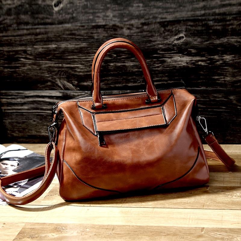 CHISPAULO Genuine Leather Handbags Tassel Women Messenger Bags Luxury  Women s Shoulder Bags bolsa feminina bag ladies new X77-in Top-Handle Bags  from ... d8c7017b210ed