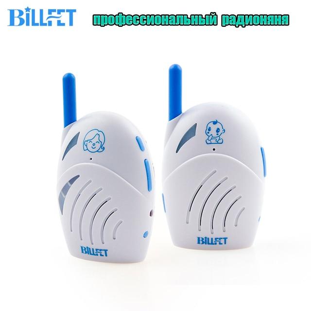 Babysitter électronique Radio nounou bébé talkie-walkie Audio sans fil bébé moniteur Bebe enfant moniteurs nounou appareils de surveillance