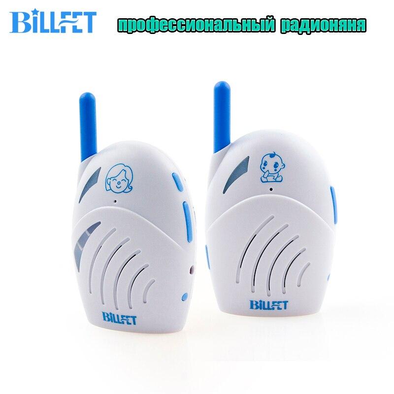 bilder für Elektronische Babysitter Radio Kindermädchen Baby Walkie Talkie Wireless Audio Monitor Baby Bebe Kind Monitore Kindermädchen überwachungsgeräte