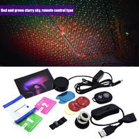 Car Atmosphere Lamp Interior Ambient Star Light Car Atmosphere Lights Modified USB Starry Sky Atmosphere Lights Starry Ceiling D