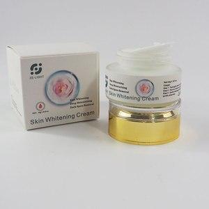 Image 3 - הלבנת לחות קרם 30g אורגני יופי הרם טיפוח מהות קרם פנים