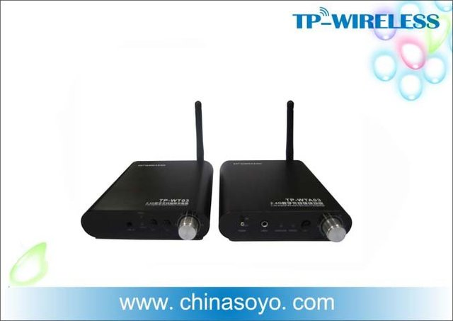 2.4G Wireless Audio Surround Sound Amplifier 5.1 home theatre