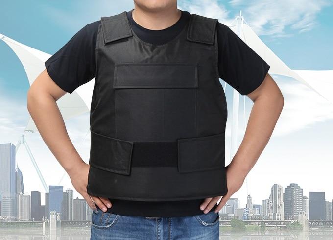 Genuine stab stab vest Stab Vest CS training tactical vest