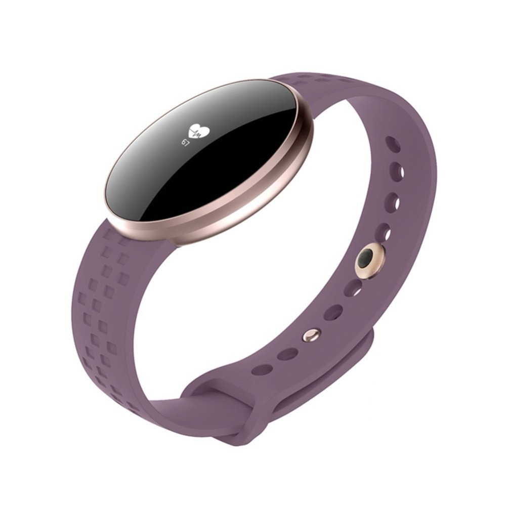 Bozlun Fashion HeartRate Women Smart Watch Waterproof Top Luxury Brand Pedometer Sport Wristwatches Female Bluetooth Bracelet