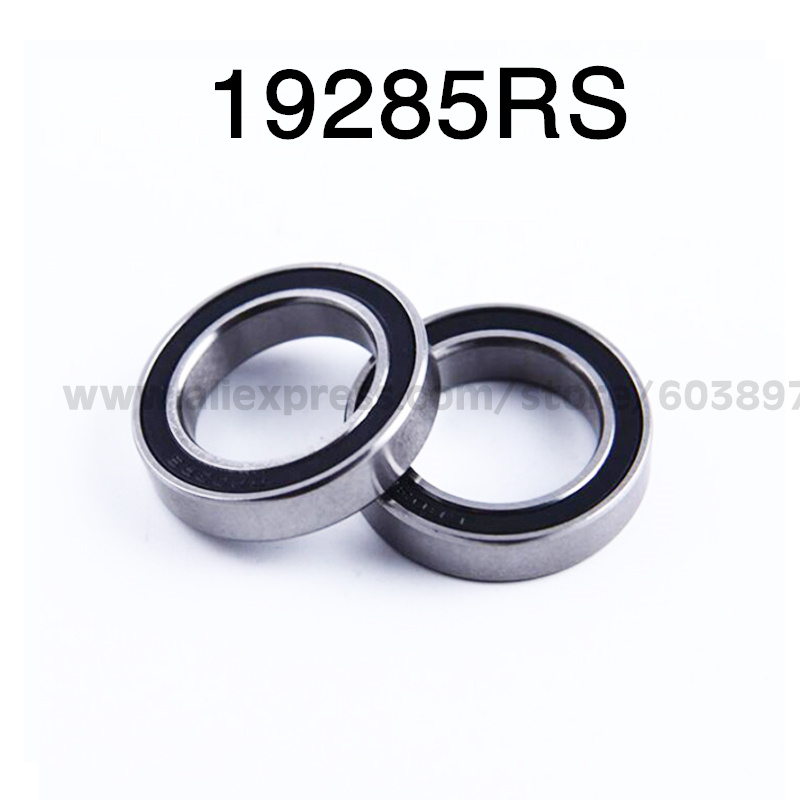 3x8x3 mm Flanged Metal Rubber Sealed Ball Bearing MF83RS 5pcs MF83-2RS