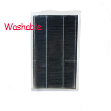 For Sharp KC-W380SW KC-Z380SW KC-C150SW Air Purifier 45*25 cm Washable Replacement Heap Filter FZ-C150DFS