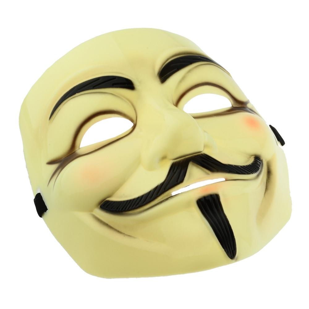 Aliexpress.com : Buy 1 pcs High Quality Plastic Halloween Grimace ...