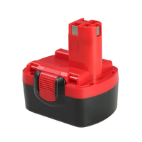 14 4V 2 0Ah Power Tools Replacement Ni CD Battery Pack Batteries For Electric Screwdriver For