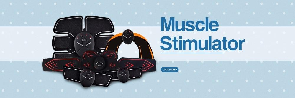 Muscle-Stimulator