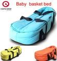 Calidad bebé cesta cuna cama tienda De campaña tienda De Sleepping cama plegable Bercos De Bebes Cunas cuna presepio
