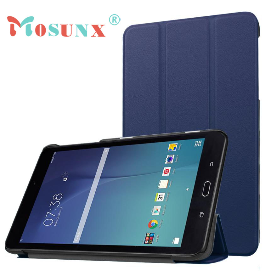 2017 New Slim Ultra Case Cover For Samsung Galaxy Tab E 8.0 Inch SM-T377 may5 робот пылесос e ziclean® ultra slim v2