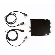SD-2 Digital Repeater Box for DMR Walkie Talkie Ham Radio Transceiver Cable Interchangeable