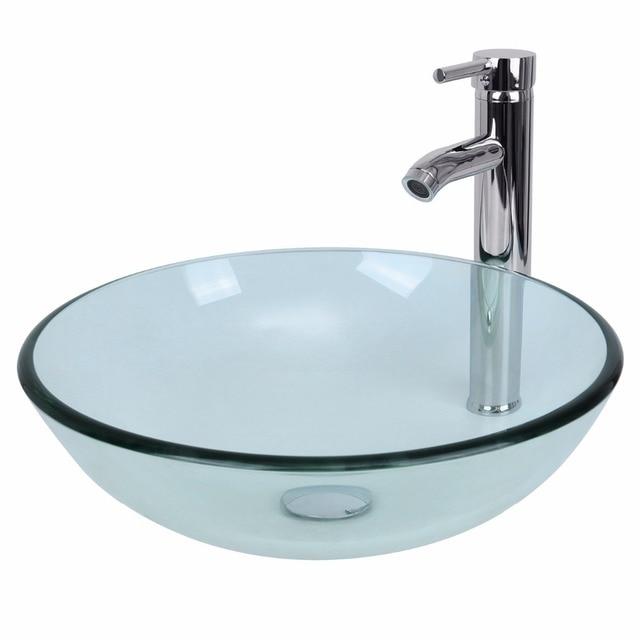 waschtisch glas mit waschbecken gold glas ohne waschtisch. Black Bedroom Furniture Sets. Home Design Ideas