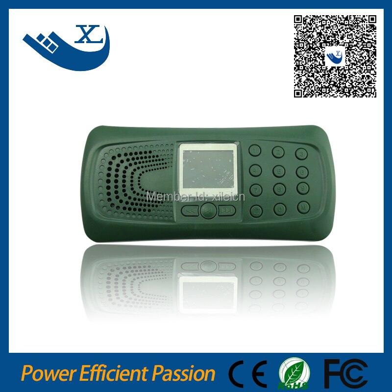 ФОТО Remote control decoy hunting bird caller