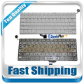 LAPTOP KEYBOARD FOR MC516LL/A A1342 FITS MacBook Unibody 2010 US Keyboard