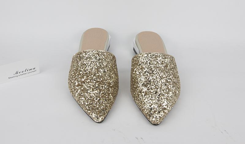 Meotina Chaussure discount Toe 11
